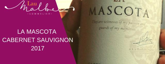 Notas de cata La Mascota Cabernet Sauvignon 2016 Mejor vino tinto del mundo