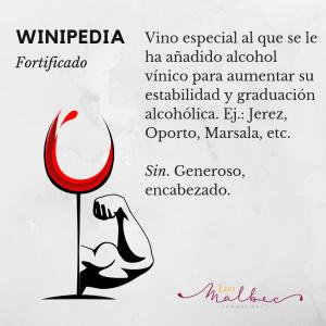 Vino fortificado #Winipedia
