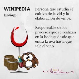 Qué es un Enólogo? Winipedia
