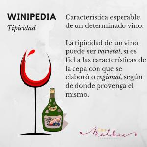 Qué es un vino con tipicidad? Winipedia