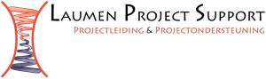 Laumen project support logo