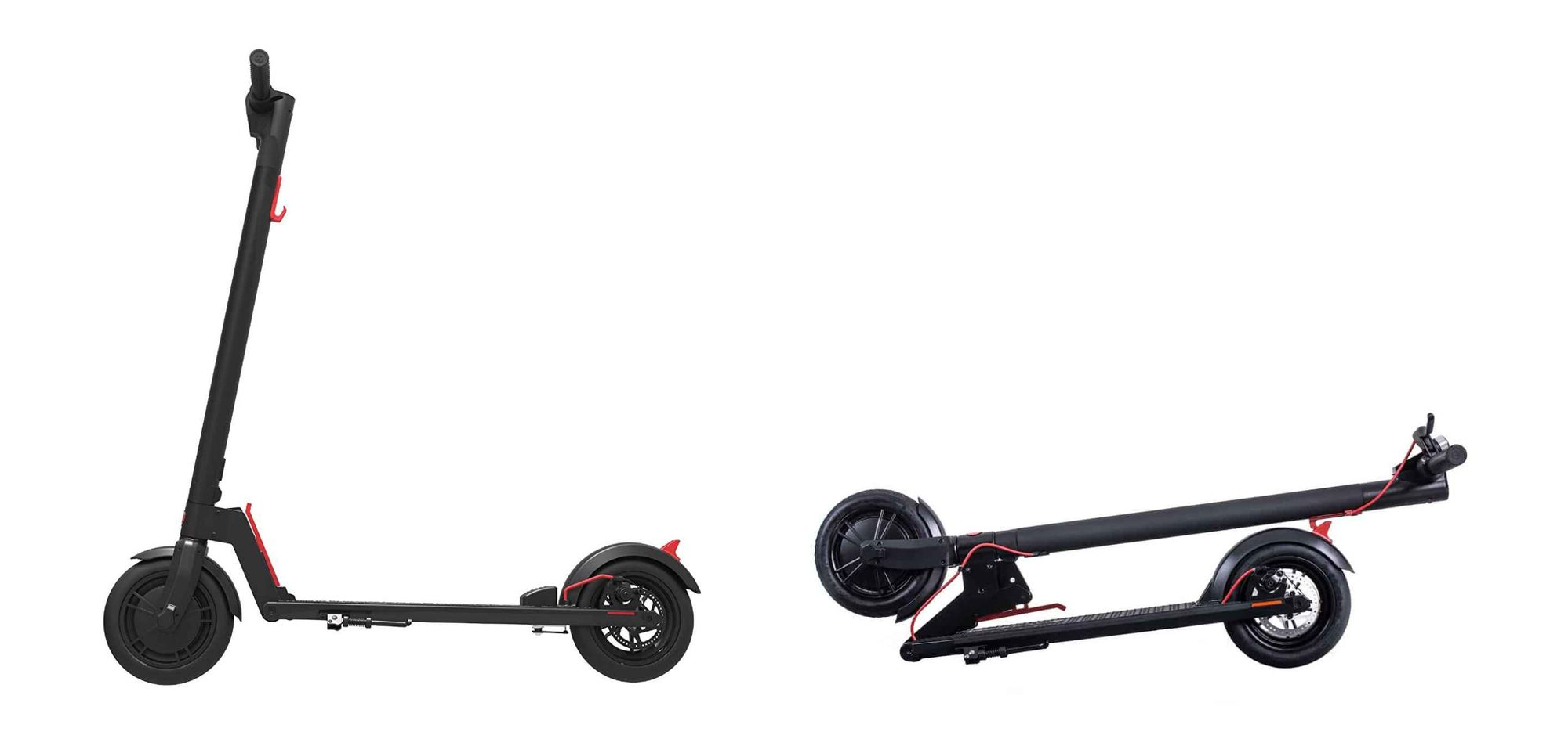 The 7 Best Electric Scooters For Urban Dwellers