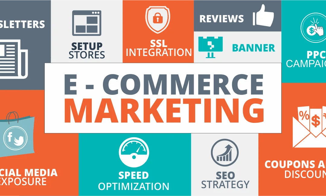 Are Your E-Commerce Marketing Strategies Working?