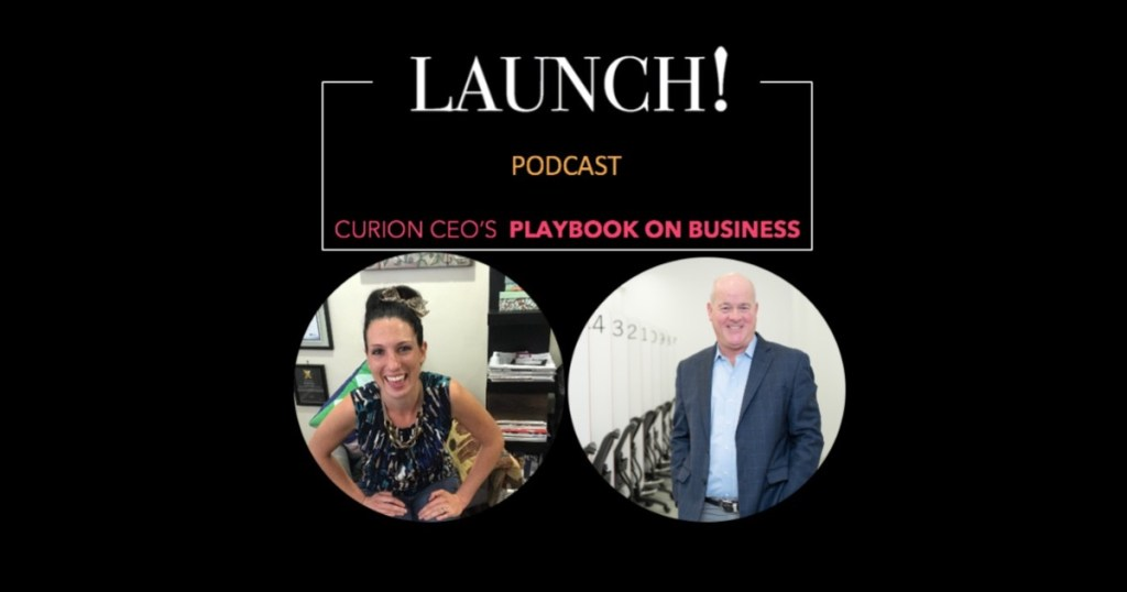 Sean Bisceglia shares his Playbook on Business