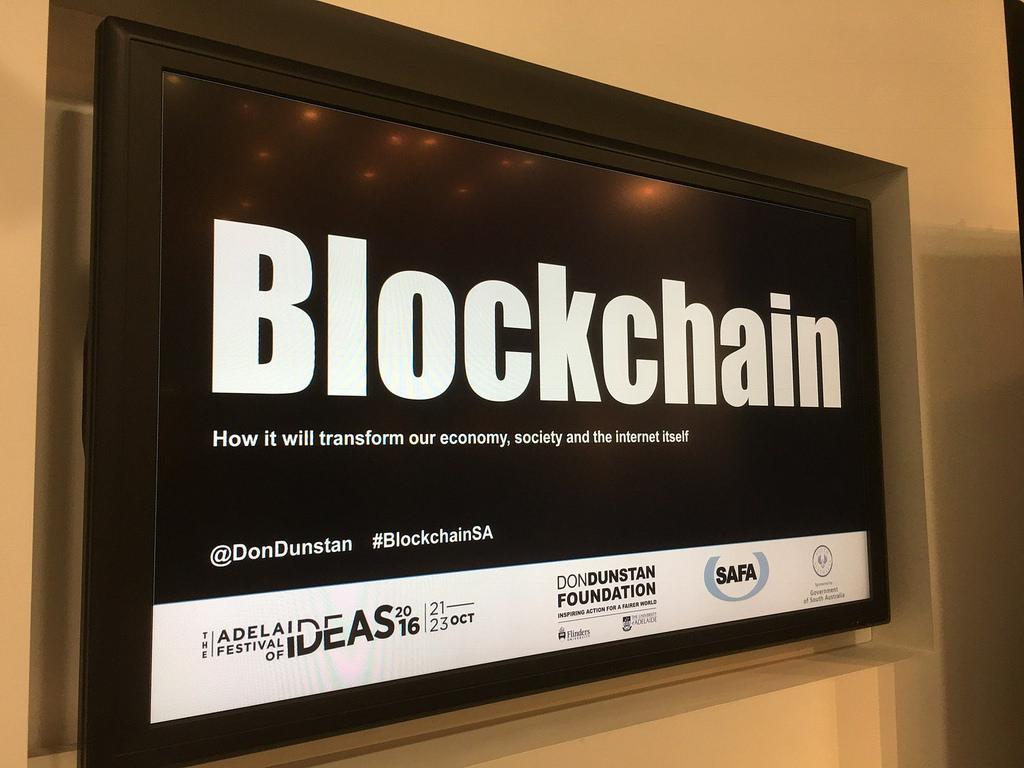 kansen van blockchain voor startups