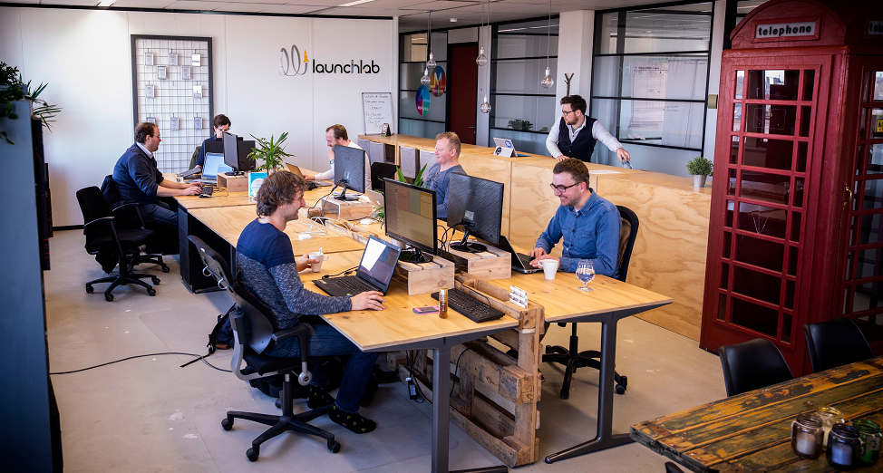 coworking in zwolle