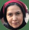 Nazanin's headshot
