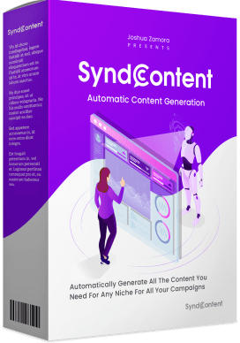 SyndContent