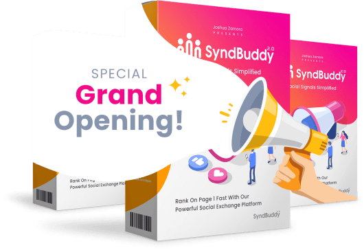 SyndBuddy 2.0 OTOs