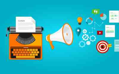Five Tips for Successful Content Marketing