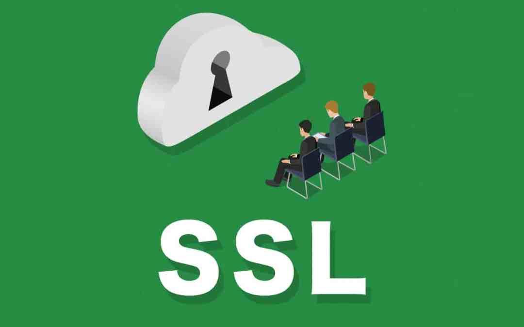 Your Website Needs an SSL