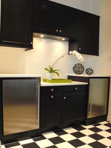 22 Black And White Laundry Room Designs Photos Decor Ideas Laundry Shoppe