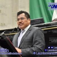 Difunden audio de diputado Maleno extorsionando por candidaturas.