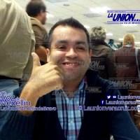 Fallece Alejandro Aguirre víctima de COVID.