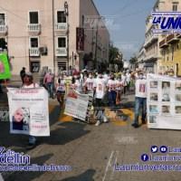 Colectivo Solecito localiza nuevas fosas cerca de Xalapa, FGE está rebasada reclaman.