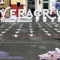 Veracruz tercer lugar en feminicidios y segundo lugar en secuestro de mujeres a nivel nacional en seis meses del 2021.