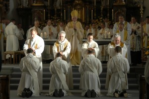 Women still left out of priesthood