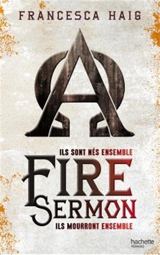 Fire Sermon - Tome 1