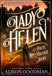 Lady Helen - Tome 2