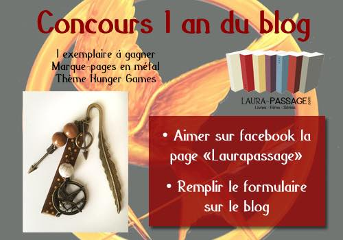 Concours MP Hunger Games