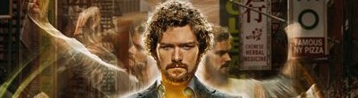 Iron Fist – Saison 1