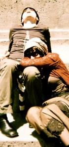 Billy Corgan & Laura