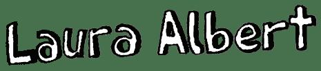 Laura-Albert-logo