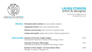 Download a resume pdf