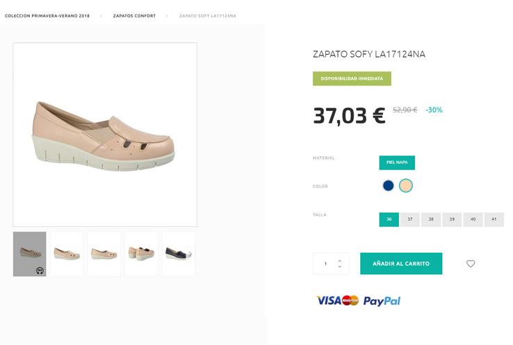 da984b3d Zapatos mujer primavera-verano 2018 archivos - Laura Azaña Blog