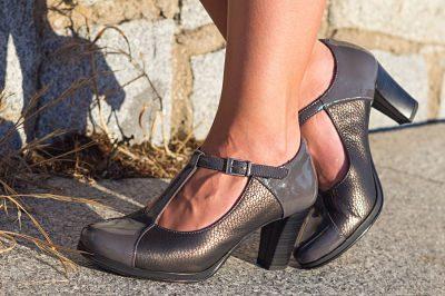fddb9391f1 ¿Zapatos de mujer cómodos  Tenemos la solución. Para elegir el calzado ...