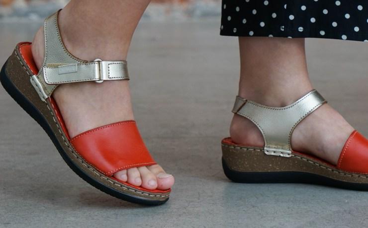 Zapatos Confort Para Mujer Laura Azaña