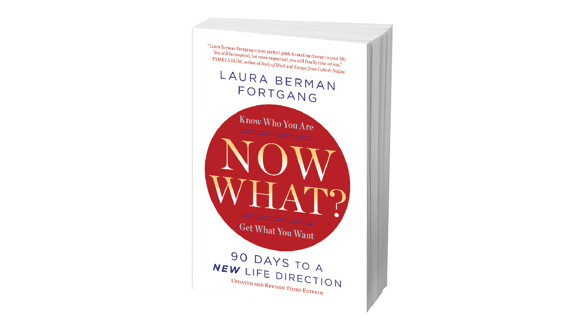 Now What? Coaching book cover