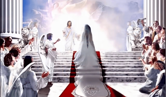 Revelation of The Bridegroom