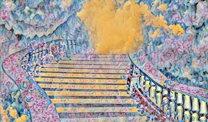 A Step Into Glory