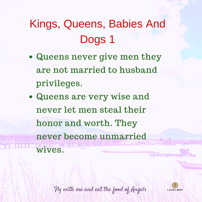 Kings, Queens And Babies 1 (3)