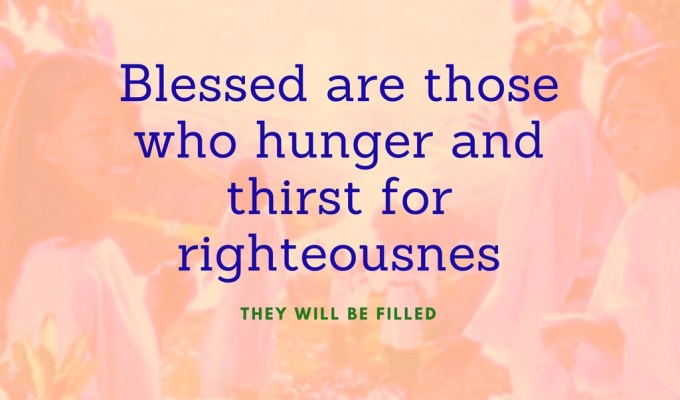 A Preacher Of Righteousness