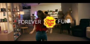 """Chupa Chups - Forever Fun"" Production:Canada Director:Canada DOP:Neus Oller"