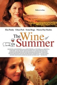 """The Wine of Summer"""