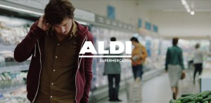 """ALDI"" Production: Blur films Director: Martín Jalfer DOP: Mario Montero"