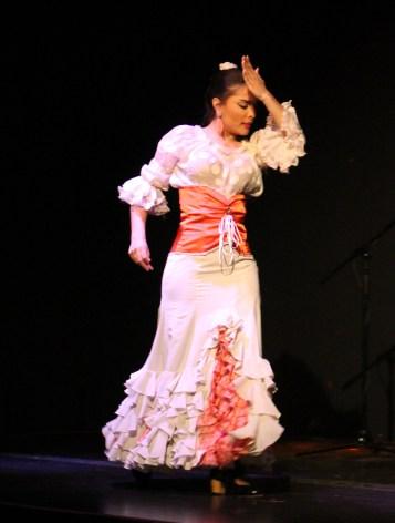 Alba Heredia -> Foto by Laura Buciuman