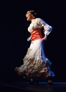 Alba HEredia -> Foto by Casey Mitchell