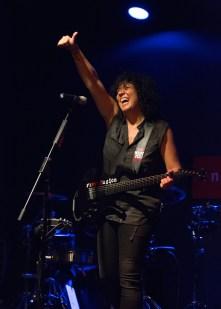 Rosana en concierto en Chicago