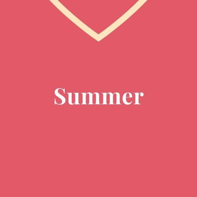 Summer Fire Element
