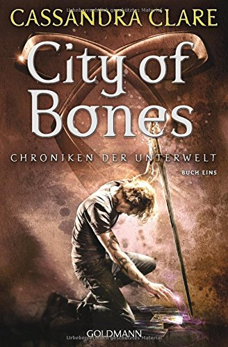 City Of Bones Rezension: Ab ins magische New York