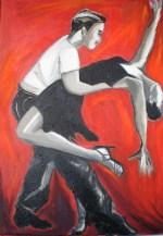 oil on canvas 50x80