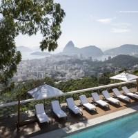 Endereço secreto: casa dos Monteiro de Carvalho em Santa Teresa guarda um dos hotéis mais exclusivos do Rio de Janeiro