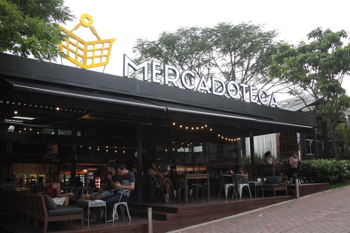 Gastronomia, música e programação infantil: Mercadoteca Floripa celebra inauguração oficial com três eventos