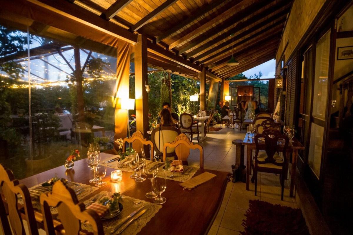 12 restaurantes para um jantar romântico em Florianópolis