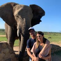 Safari, sol e vinho: dicas imperdíveis da África do Sul por Mariana Perassa