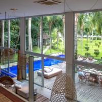 Casa do Canto: uma das mais belas moradas da Ilha se transforma em espaço de hospedagem e experiências
